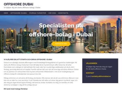 www.offshoredubai.se