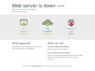 Screenshot for ofun.co.il