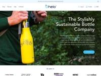 Ohelo Bottle