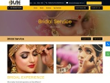 Bridal makeup and Bridal services in Hyderabad