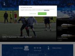 Oldhamathletic.co.uk