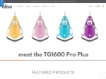 Oliso Promo Codes & Coupons