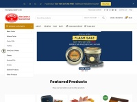 Olmafood Discounts & Discount Codes
