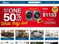 Olums Exclusive Discounts & Promotional Codes