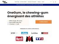 Onegum Fast Coupon & Promo Codes