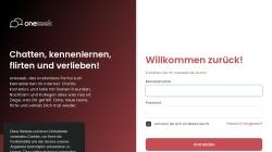 www.oneseek.de Vorschau, OneSeek.de