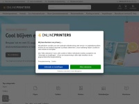 Onlineprinters NL - BE