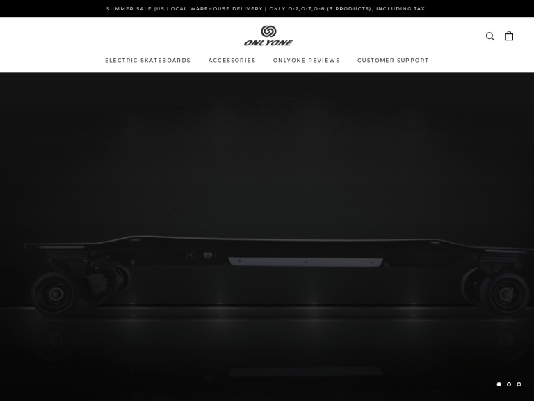onlyoneboard Coupon Codes & Promo codes