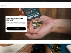 Onnit discounts