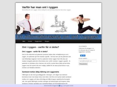 www.ontiryggen.n.nu