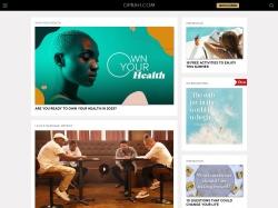 Tyler Perry's Traumatic Childhood - Oprah.com