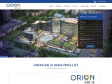 Orion One Sector 132 Noida Payment Plan