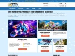 Discount Universal Studios Tickets - OrlandoFunTickets.com