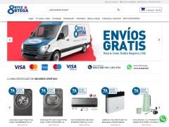 Venta online de Articulos del hogar en Ortiz & Ortega