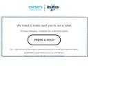 OshKosh B'gosh Fall Sales Sales, Coupon & Promo Code