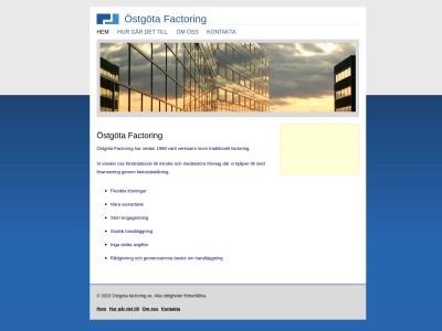 www.ostgota-factoring.se
