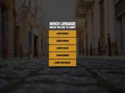 Ouino Languages