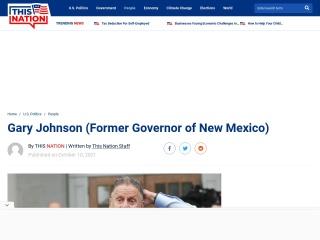 Screenshot for ouramericainitiative.com