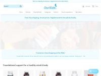 Ourkidsasd Fast Coupon & Promo Codes