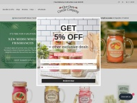 Our Own Candle Company Fast Coupon & Promo Codes