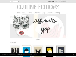 Outline-editions