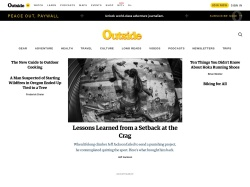 Outsideonline coupon codes March 2018