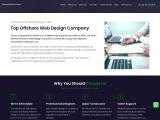 web design & development company | outsource web design company