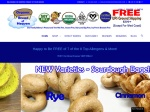 Organic Bread of Heaven Coupon Codes & Promo Codes