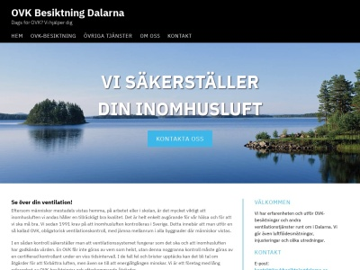 www.ovkbesiktningdalarna.se