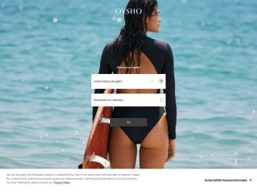 http://www.oysho.com