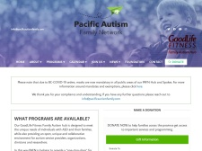 http://www.pacificautismfamily.com