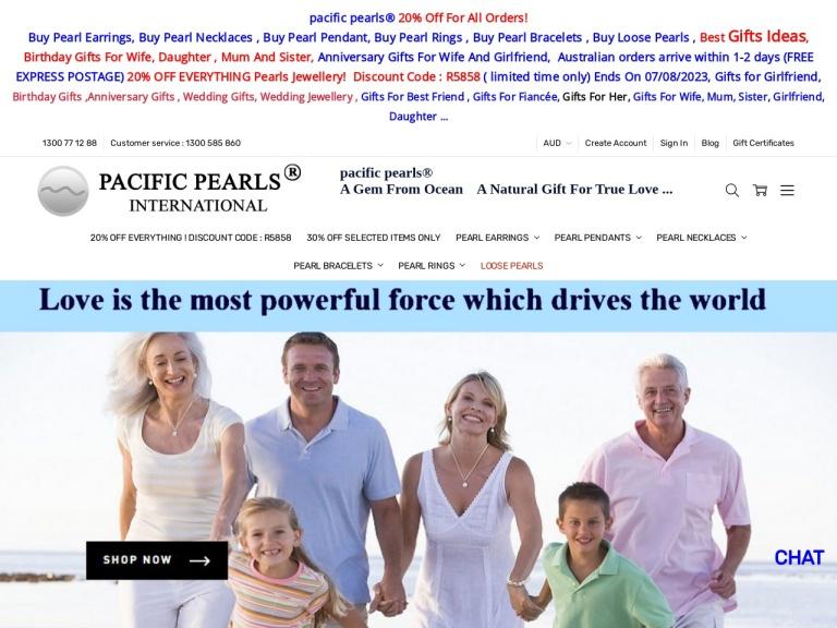 Pacific Tasman Holdings Pty Ltd screenshot