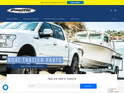 Pacific Trailers Promo Codes 2019