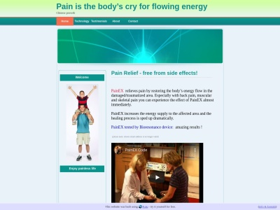 www.painex.n.nu