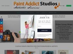 Paint Addict Studios