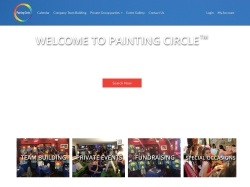 Paintingcircle coupon codes March 2018