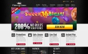 Palace of Chance Casino No deposit Coupon Bonus Code