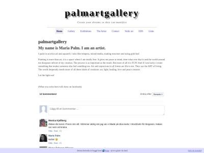 www.palmartgallery.n.nu