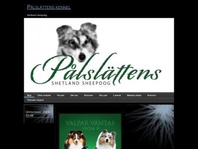 www.palslattenskennel.n.nu