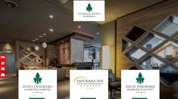 www.panorama-hotels-hamburg.de Vorschau, Hotel-Panorama-Inn Billstedt und Harbung