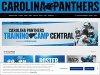 Carolina Panthers Fast Coupon & Promo Codes