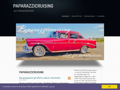 www.paparazzicruising.se