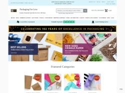 Papermart.com screenshot