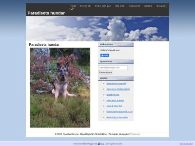 www.paradisets.n.nu