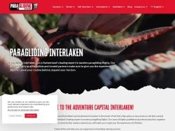 Paragliding-interlaken coupon codes June 2018