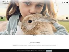 Venta online de Ropa para Chicos en Paraqtequedes