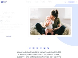 Parentlifenetwork coupon codes May 2019