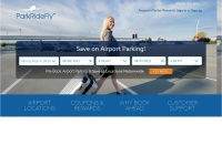 Park Ride Fly USA Fast Coupon & Promo Codes