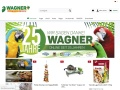www.parrotshop.de Vorschau, Wagners Papageien-Paradies, Erika Schneider, Michael Wagner
