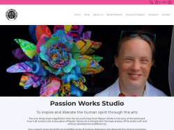 Passionworks coupon codes December 2018